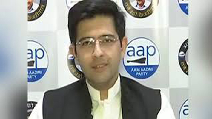 From warriors to saviours': AAP MLA Raghav Chadha urges COVID-19 survivors to donate plasma