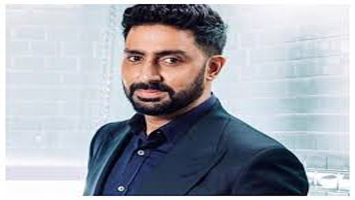 I'm done with reflecting, time to look forward: Abhishek Bachchan