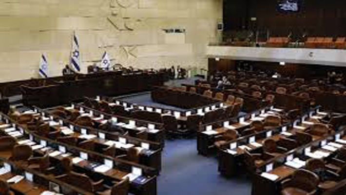Israel can bypass parliament on virus decisions
