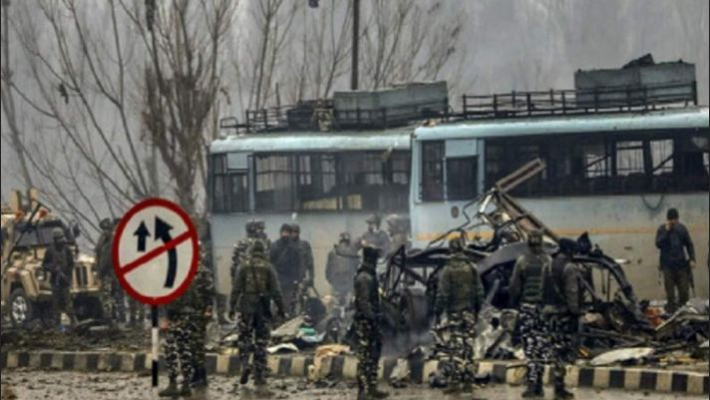 NIA arrests Pulwama resident for Feb 2019 attack on CRPF convoy