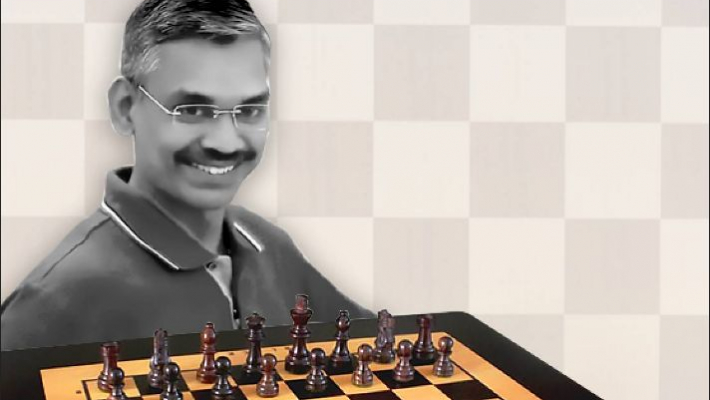 Chess Controversy: RB Ramesh resigns from chief selector's post citing 'interference'
