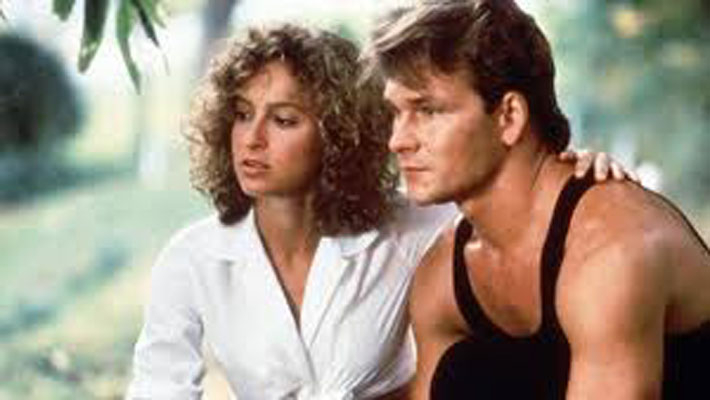 Lionsgate officially announces 'Dirty Dancing' sequel with original star Jennifer Grey