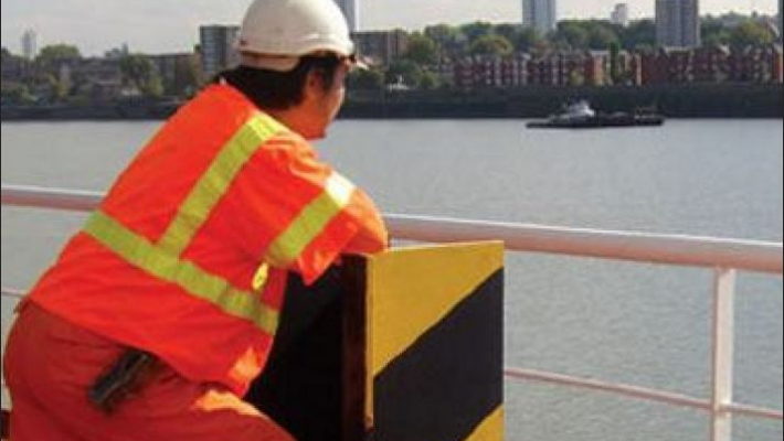 Seafarers can now appear for exit exam from their homes