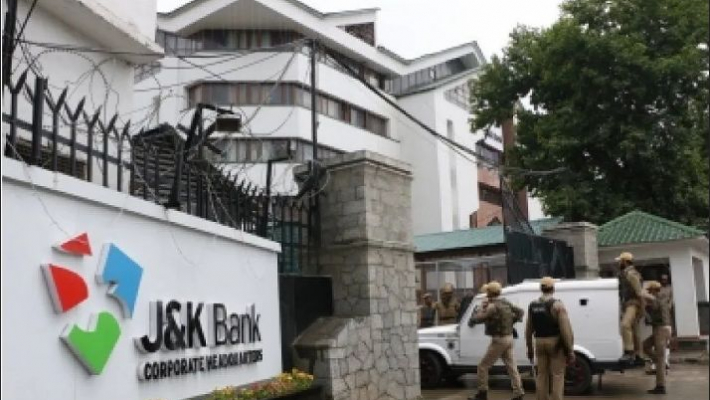 Ex-JK minister's son diverted bank loan into foreign tours, buying illegal assets abroad