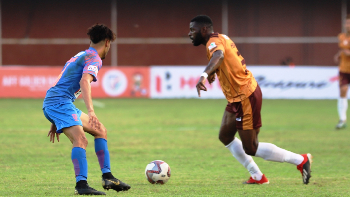 Gokulam tops I-League points table beating  Indian Arrows 1-0