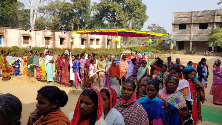 Jharkhand polls: Voting ends in 18 seats amid violence