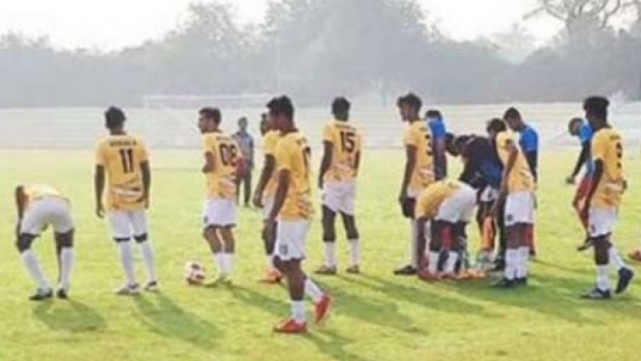 Santhosh Trophy Champions Kerala out from tourney in qualifying round