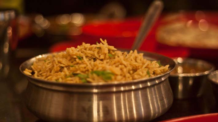 Biryani: A perfect gourmet with nail-biting finish!