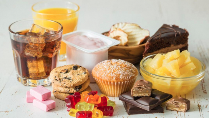 'Sugar rush' may be a myth: Study