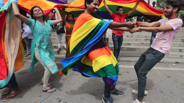 Bhutan gays celebrate after homosexuality decriminalised