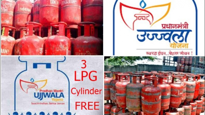 Ujjwala beneficiaries to get time till Sept to avail free LPG