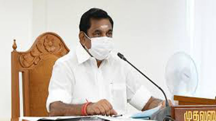 TN lockdown relaxations: CM allows worship in small temples, churches, mosques
