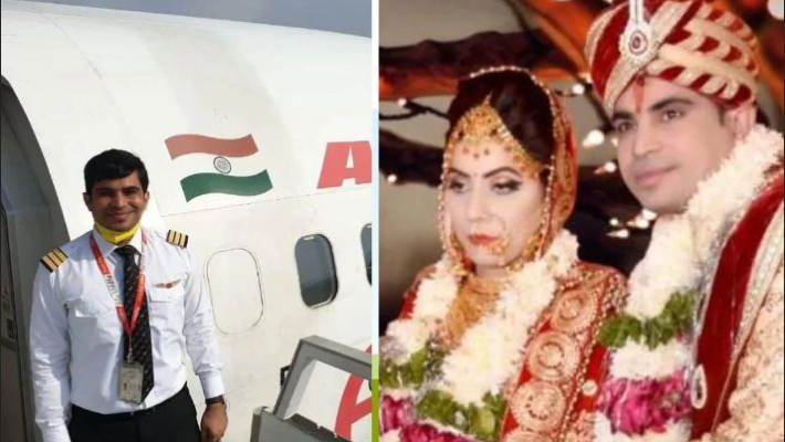 Kozhikode plane crash: Co-pilot's family mourns loss, pregnant wife unaware of his death