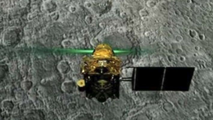 You have inspired us, will explore solar system together: NASA to ISRO
