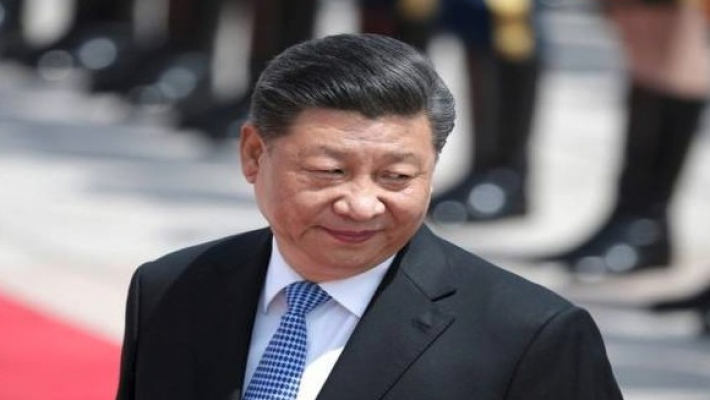 Ahead of Xi's visit, China says Kashmir issue should be resolved bilaterally