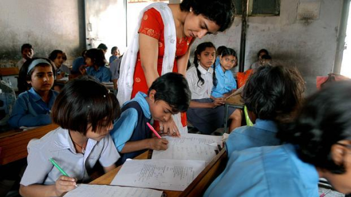 Indians most positive about teaching as a career for their kids