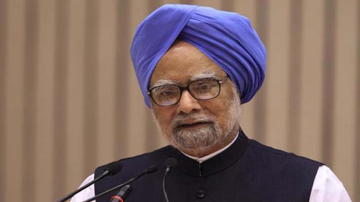 Havoc demonetisation caused is now evident: Manmohan Singh