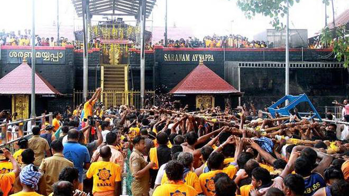 TDB seeks explanation from Sabarimala head priest