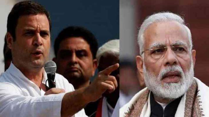 Demonetisation a 'shrewd scheme' to help PM's 'suit-booted friends': Rahul