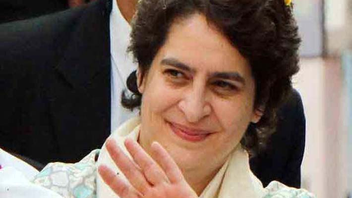 Demonetisation proved to be disaster that all but destroyed economy: Priyanka Gandhi