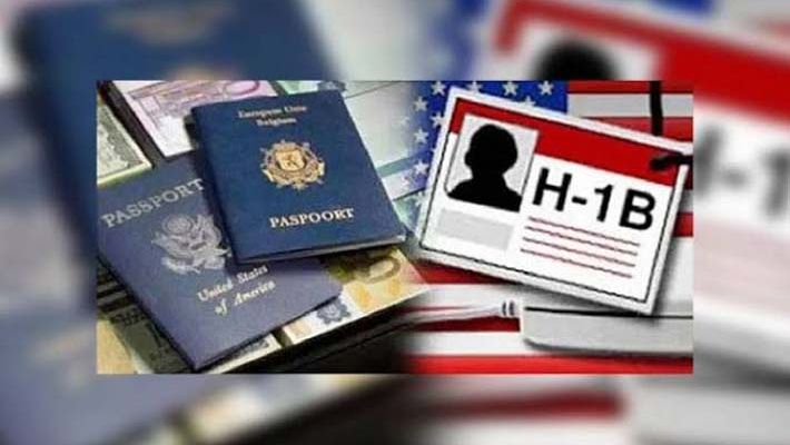 US announces increase in H1B application fee by $ 10
