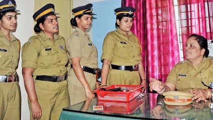 Kerala to have 4 more women police stations