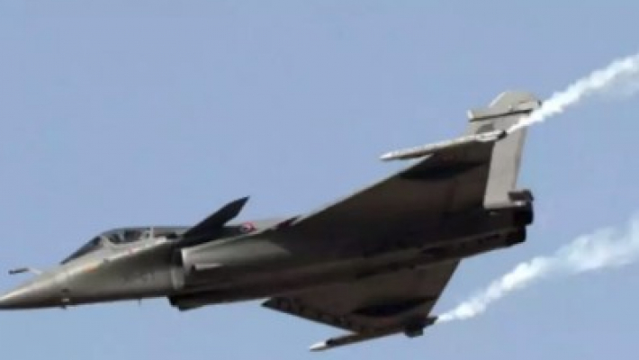 Dena mouthpiece: PM should answer if Rafale deal meant to strengthen IAF or industrialist