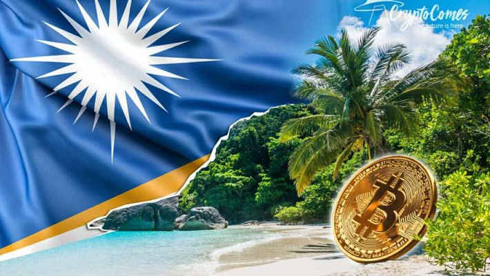 Marshall Islands to launch digital currency this year