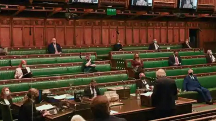 India summons British envoy over 'tendentious' discussion on agri reforms in UK Parliament