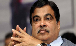 Politics is abode of 'hypocrites': Nitin Gadkari