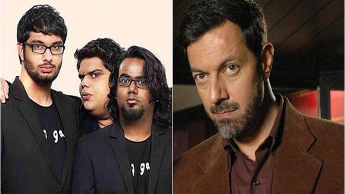 MAMI pulls out AIB, Rajat Kapoor's films from its line-up