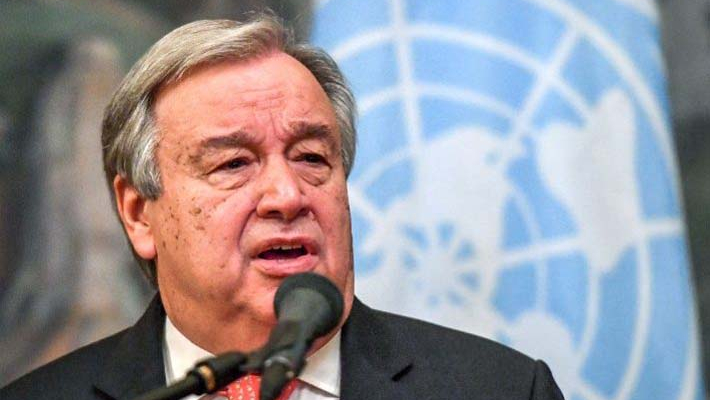 UN in the red, staff salaries at risk