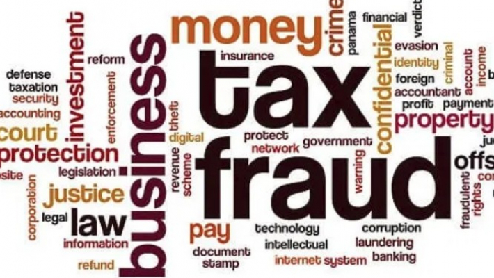GST authorities arrest 2 for fraudulently availing Rs 127 cr refund
