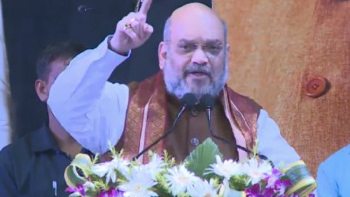 All illegal migrants will be evicted before next LS polls, says Shah