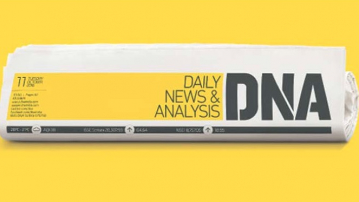 DNA shuts down all print editions, goes digital