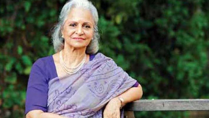 Rapists must be imprisoned for life, not killed: Waheeda Rehman