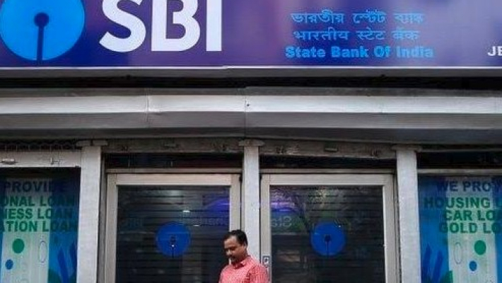 SBI cuts lending rate by 10 bps to 7.90%