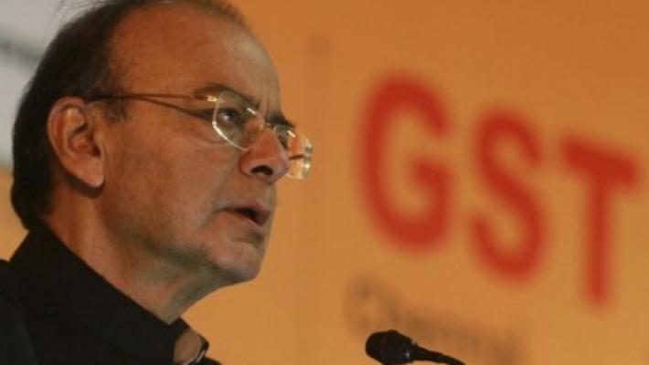 GST exemption limit doubled to 40 lakhs