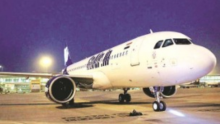 GoAir Delhi flight returns to Mumbai due to engine vibrations