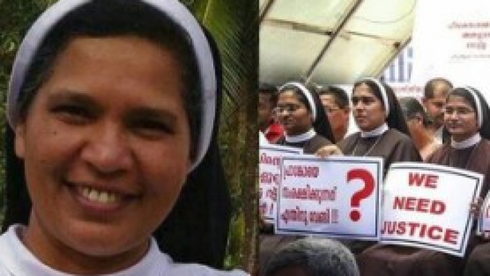 Kerala nun slams article against her in newspaper associated with catholic church