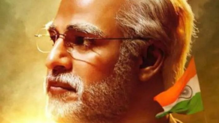 EC bans Modi biopic during election period
