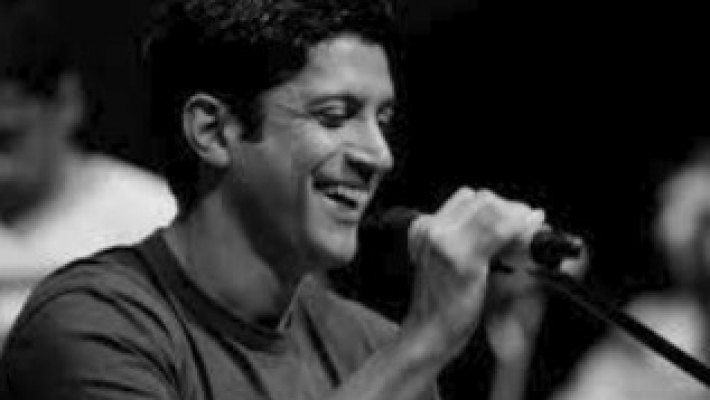 Farhan Akhtar took break from acting to focus on music career