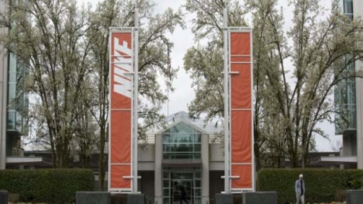 More executives exit as Nike confronts workplace harassment