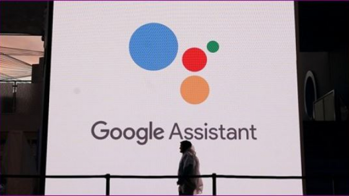 Real Human-sounding Google Assistant coming up