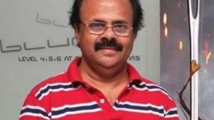 Veteran comedian 'Crazy' Mohan dies at 66
