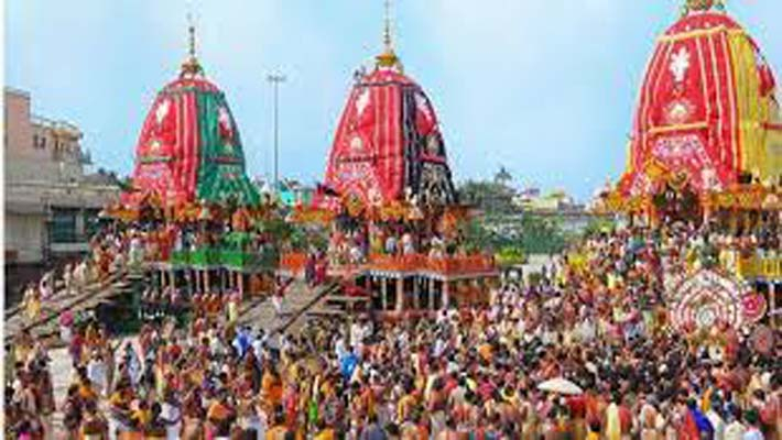 Rath Yatra to be held in Puri without devotees for second year in row: Official