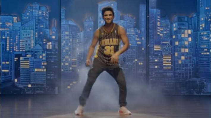 'Dil Bechara' title song brings out Sushant Singh Rajput's charm and his love for dance
