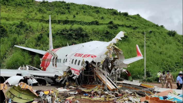 Air India Express praises people of Malappuram who rushed to help crash victims