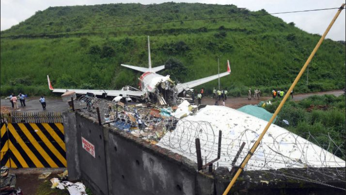 Kozhikode plane crash: Air India Express hires US-based firm to recover baggage