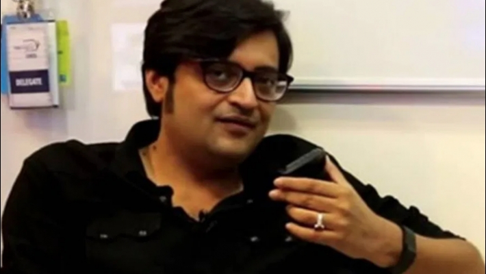 HC questions Arnab for running parallel investigation in Pushkar death case, asks to show restraint
